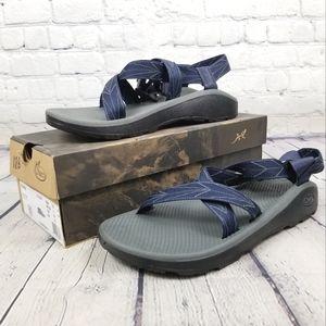 CHACO | ZCloud aero blue sandals
